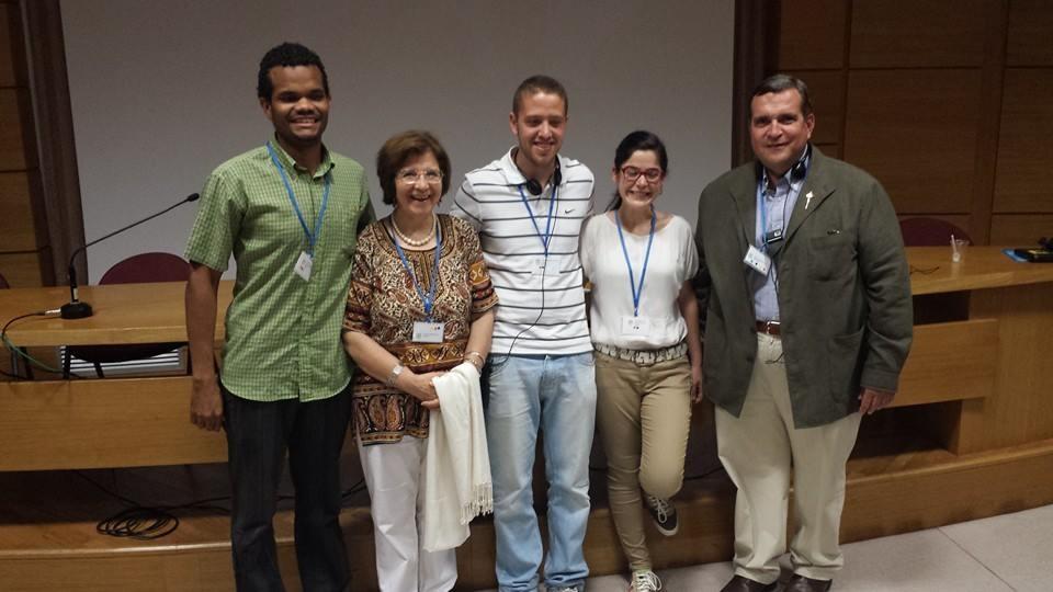 Delegación Española FLE