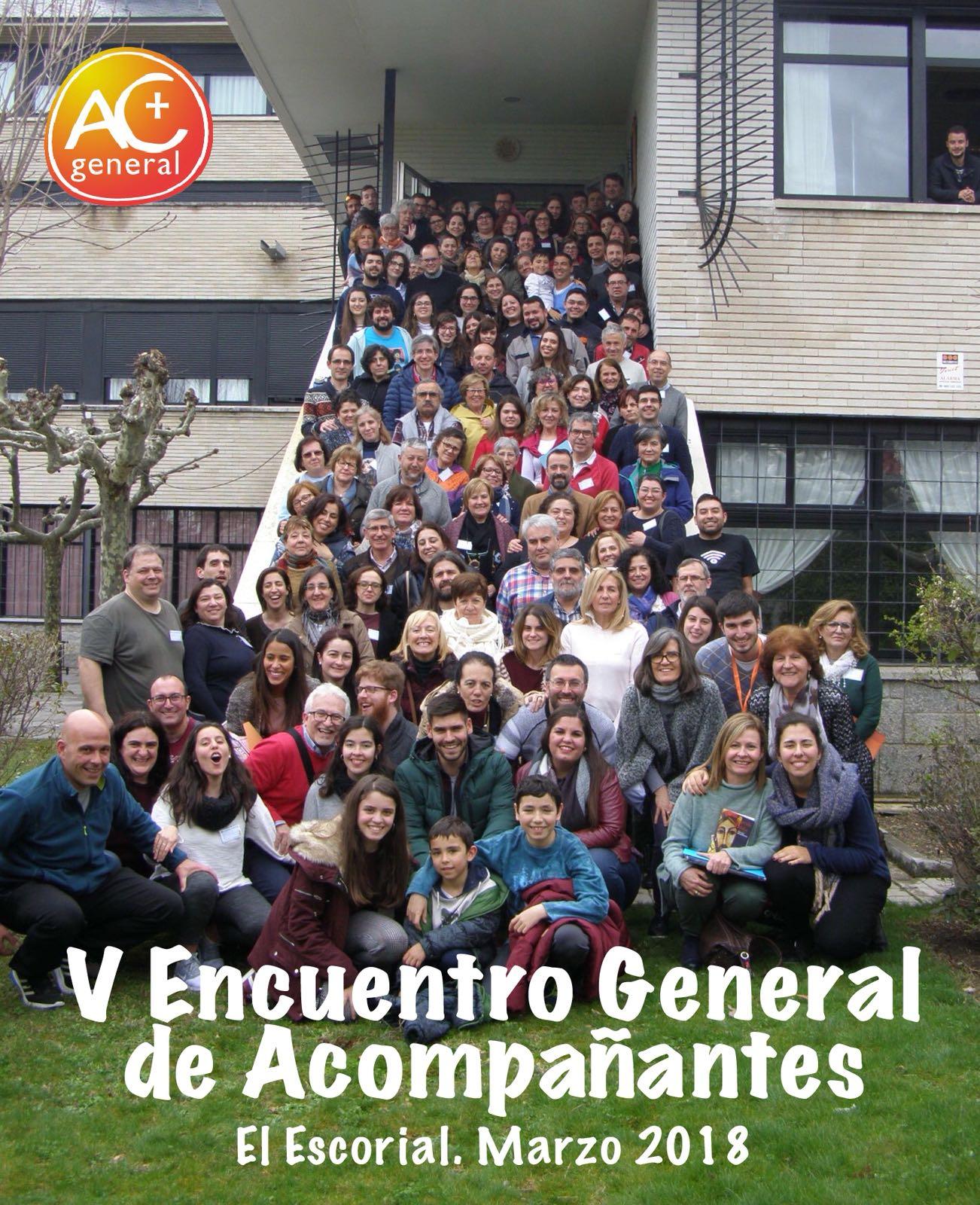 20180311 V Encuentro de Acompañantes