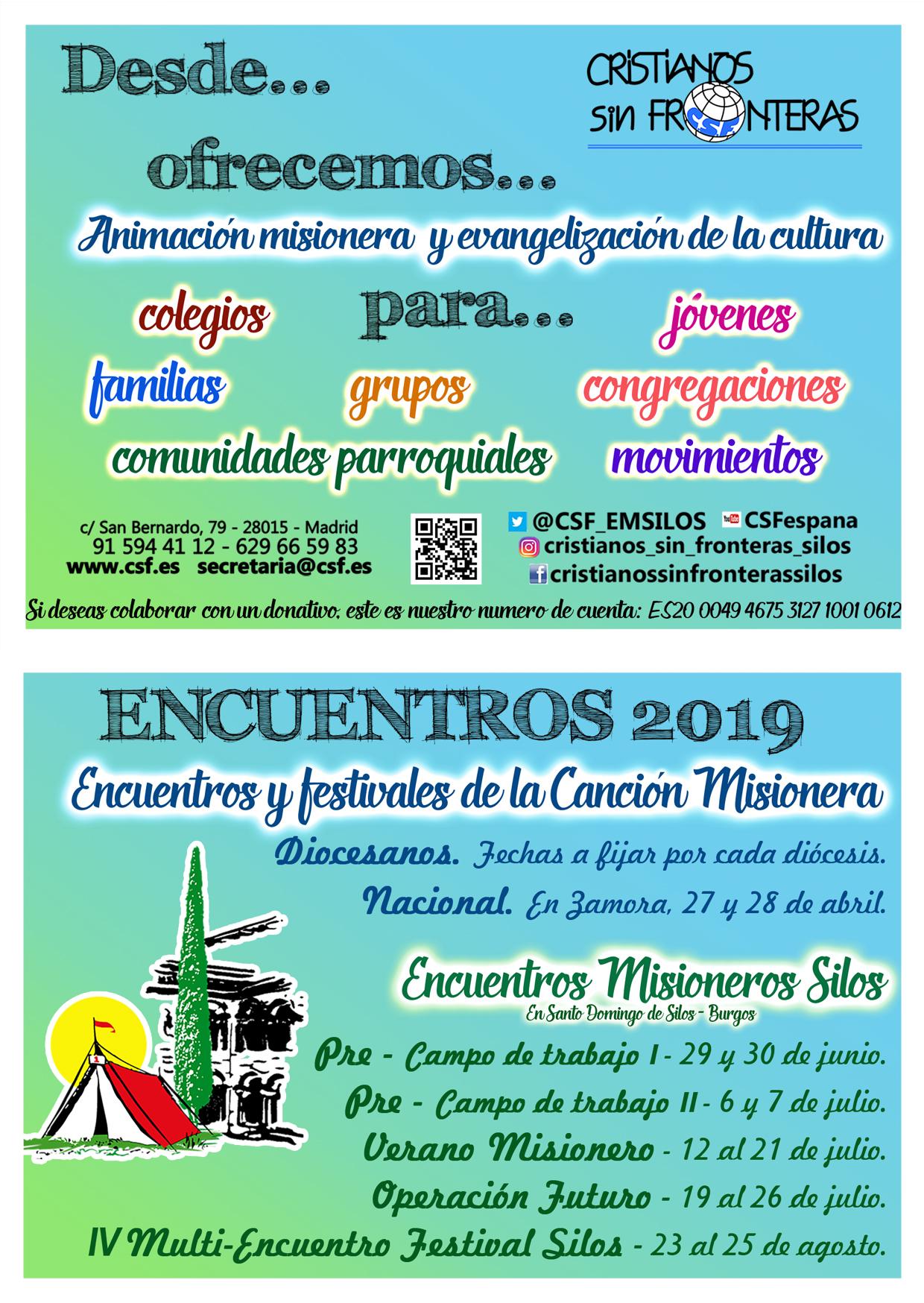 flayers curso 2018-19-castellano